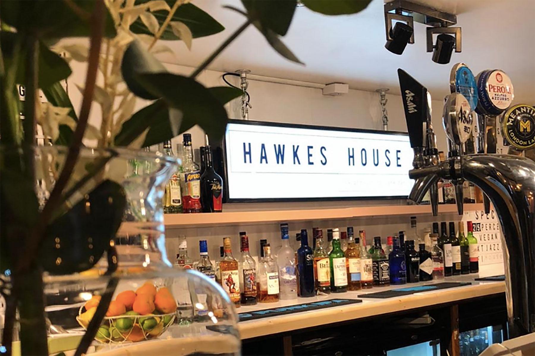 Hawkes House | Thornbury